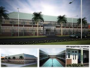 My School : SDN Ngagel Rejo I Surabaya