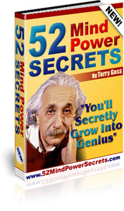 mind power,free mind power secrets,52mind power secrets,brain power,mind control