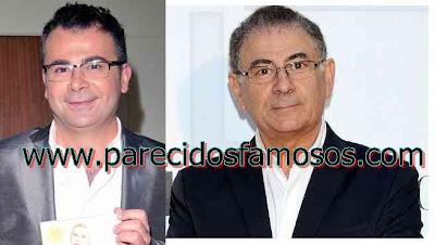 Jorge Javier Vázquez y Roberto Verino