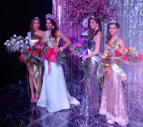 Miss Earth Chile 2014