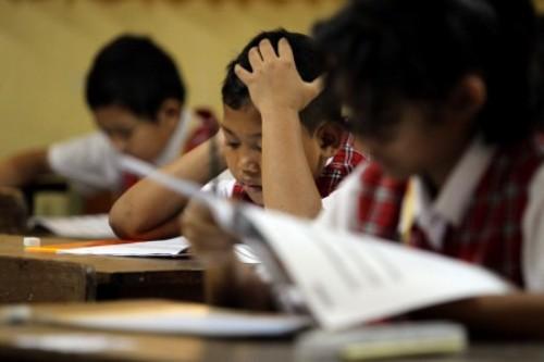 30% Kelulusan SD Ditentukan Hasil Ujian Sekolah