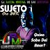 El Sujeto ORO 24 - Quien Sabe Del Amor? (CD COMPLETO 2012) by JPM