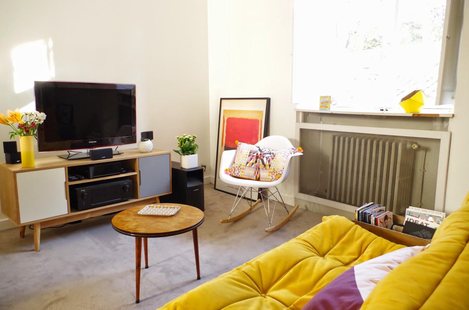 meuble tv manufacture maison du monde – Artzeincom -> Meuble Tv Teck Maison Du Monde