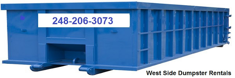 West Side Dumpster Rentals
