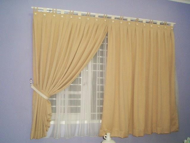 Jenis Jendela dan Tirai yang Baik untuk Kamar Bayi