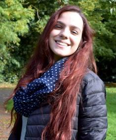 Sophia Ferreira - GUIMARÃES