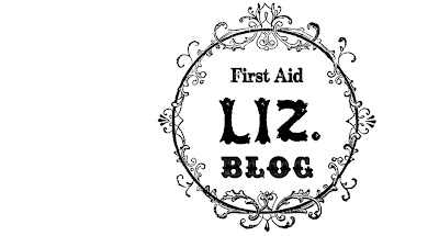 First Aid Liz. Blog