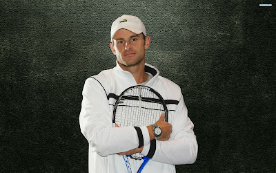 Andy Roddick Wallpaper