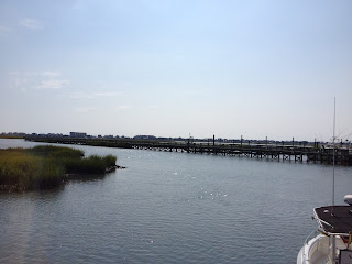 4 women who love 2 travel the marsh walk of murrells for Murrells inlet fishing