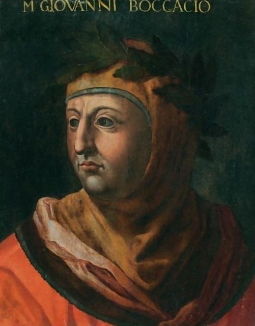 The Decameron Of Giovanni Boccaccio Boccaccio Giovanni