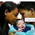 Casal de transgêneros dá à luz um filho no Brasil