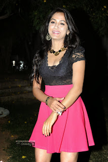 Smithika-Stills-at-Adi-Lekka-Audio-Launch