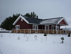 Hus i Danmark