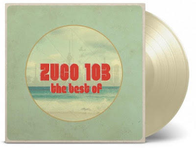 Best of Zuco 103 on vinyl - Collectors item (500 pcs)