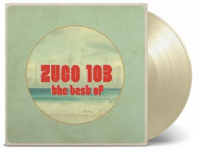 Best of Zuco 103 on vinyl - Collectors item (500 pcs)