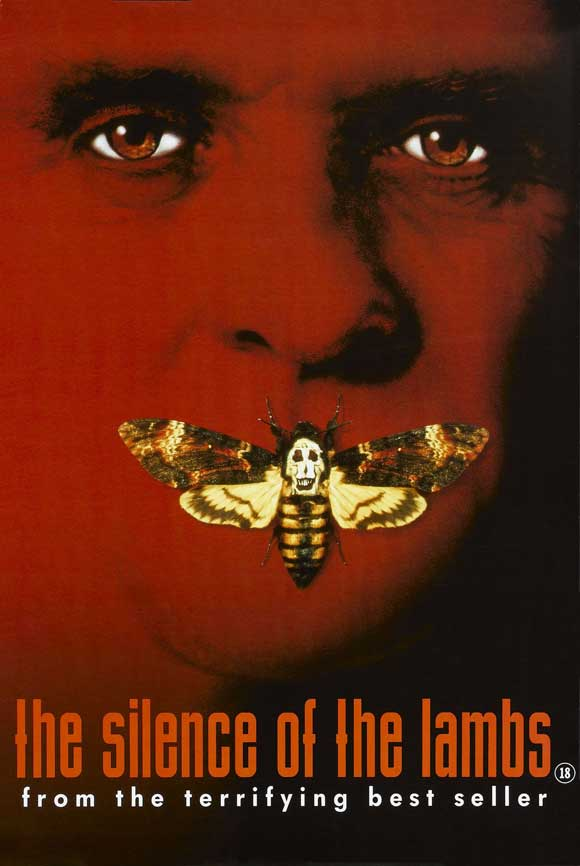 CLASSIC MOVIES: THE SILENCE OF THE LAMBS (1991)