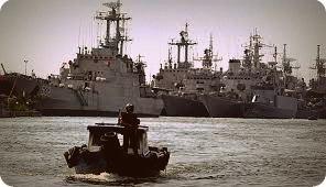 TNI Amankan Pulau Mapia, Brasi dan Fanildo