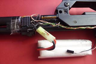 akumulator baterka