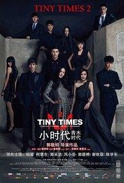 Tiểu Thời Đại 2 - Tiny Times 2 (2013)
