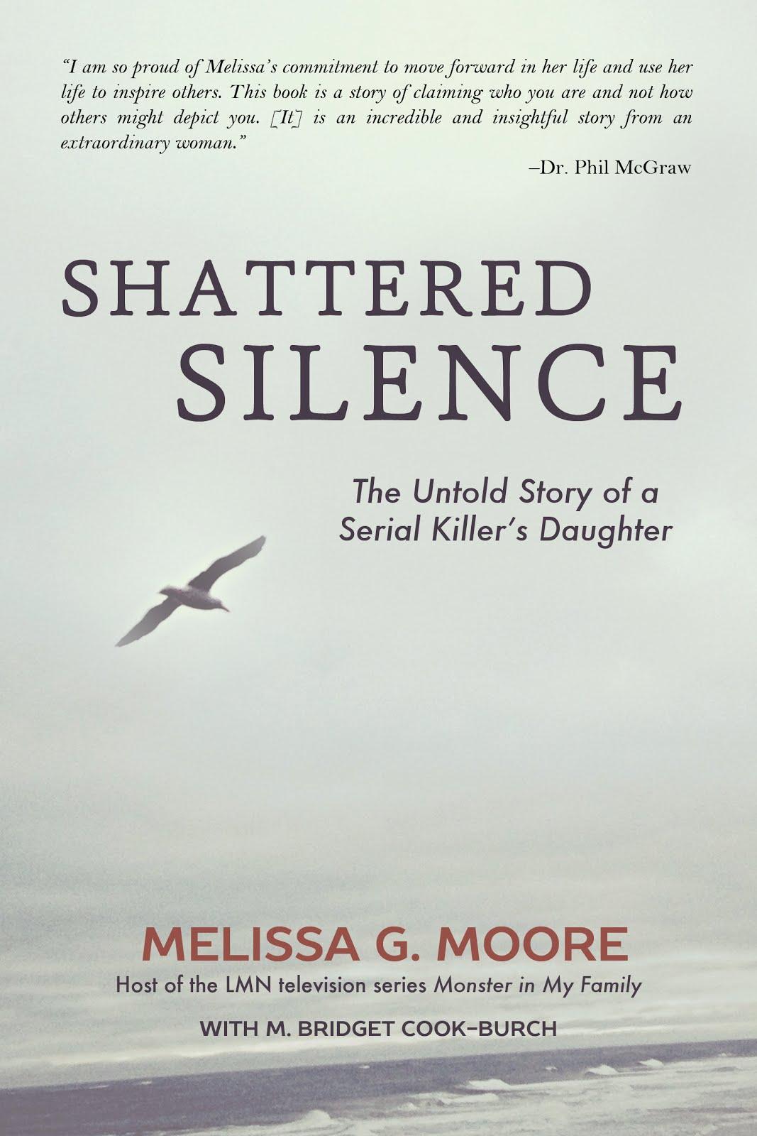 My Memoir Shattered Silence