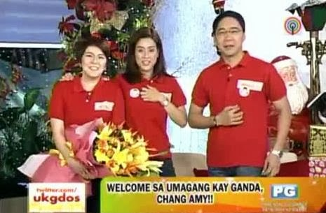 Amy Perez receives a warm welcome from her new UKG family