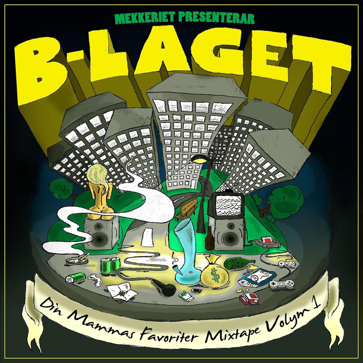 B-LOGGEN - blaget.blogspot.com