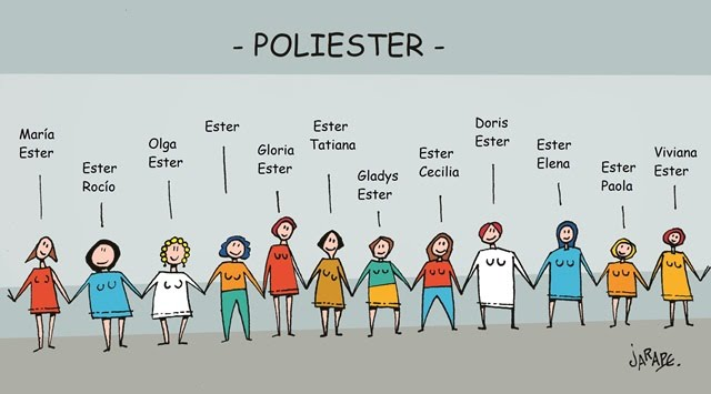 Poliester