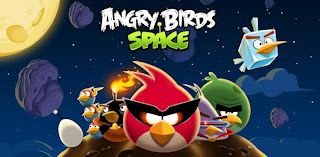 Descargar Angry Birds Space para PC