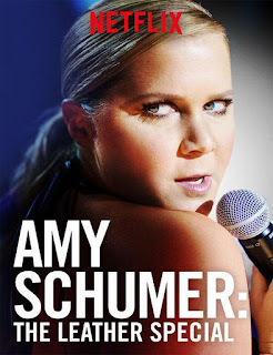 Ver Amy Schumer: The Leather Special (2017) película Latino HD