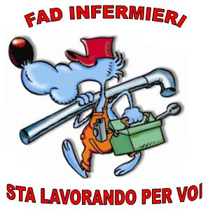 FAD INFERMIERI - Sempre al servizio di tutti colleghi !!