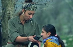 Zaroken Kurdistanê serxwebûna Kurdistanê ragihandin