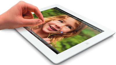 128GB iPad launched by Apple, retails at $799, 100 more than 64GB