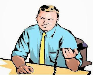 Tugas dan Wewenang Kepala Sekolah (Contoh Makalah)