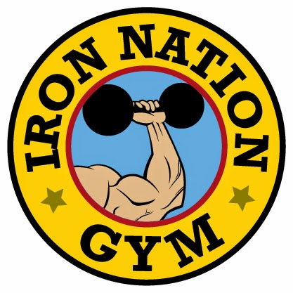 Iron Nation Gym Trade Mark Rights (USA) For Sale