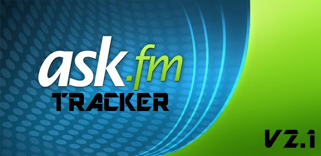 Ask.fm Tracker