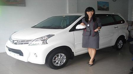 Harga Mobil New Daihatsu Xenia