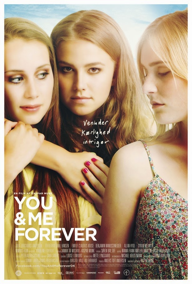 You And Me Forever (2012) ταινιες online seires oipeirates greek subs