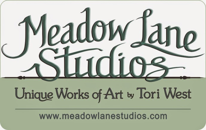 The Meadow Lane Studios Website