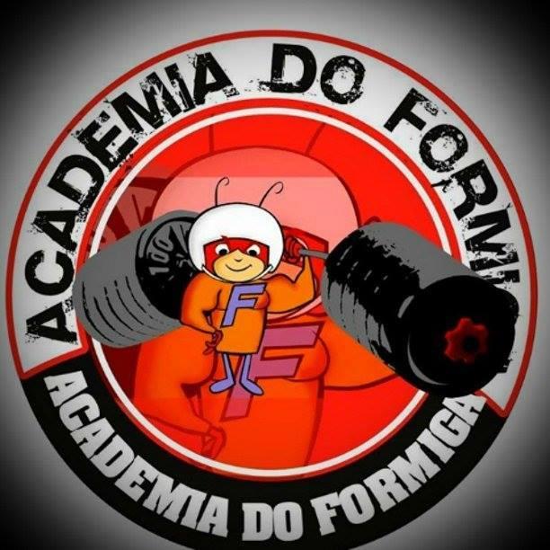 ACADEMIA DO FORMIGA