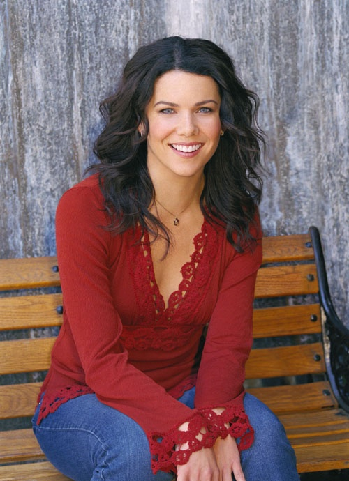 Will Foto hard lauren graham remarkable