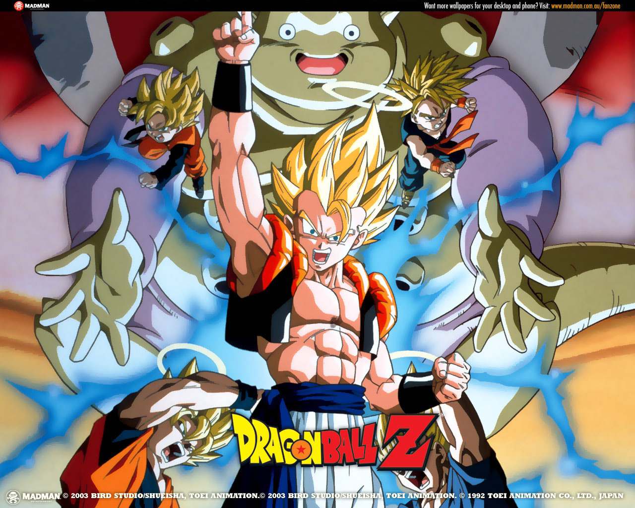 Dragon ball wallpapers hd