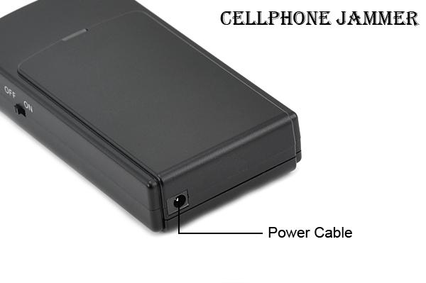 4g mobile phone jammer - mobile network jammer network