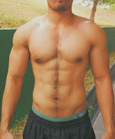 iwan-tyson-preman-fadly-body-hot-sexy-shirtless-sixpack