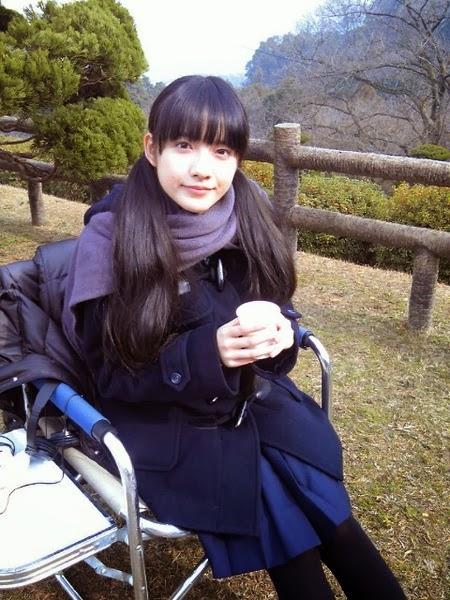 Kojima Fujiko as Fueki Mana