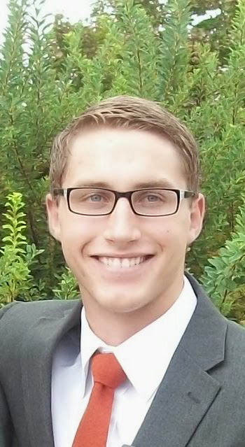 Elder Kyle Zundel