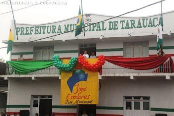INÍCIO DAS FESTIVIDADES - FOTOS DAS FESTIVIDADES DOS 99 ANOS DE TARAUACÁ (20)