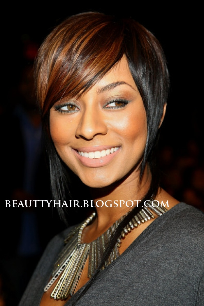 Hairstyles For Short Hair Black Girl : short cut hairstyles for black women 2013 beauty hair