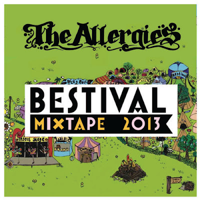 The Allergies - Bestival Mix 2013