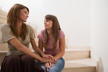 Cómo hablar de sexo con un adolescente, y que te