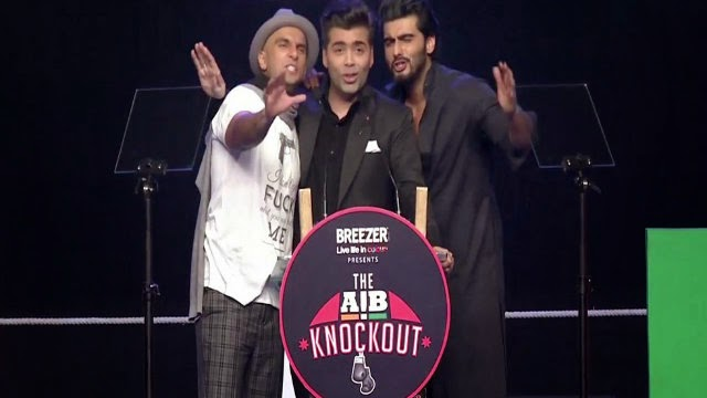 AIB knockout videos removed from Youtube